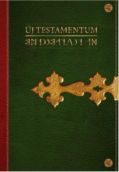Rovott Új Testamentum