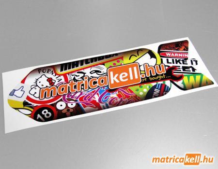 MatricaKell.hu bomba