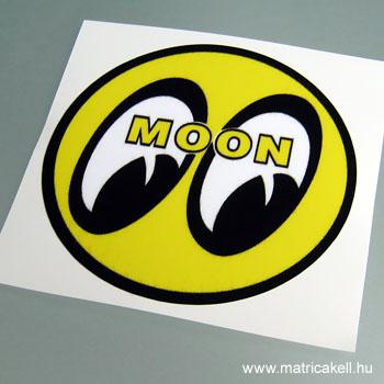 Moon matrica