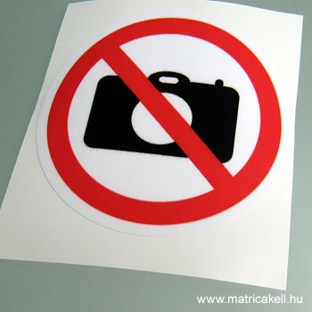 No Photo matrica