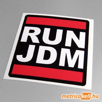 Run JDM matrica