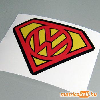 SuperVW matrica