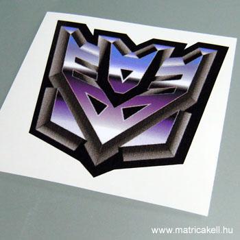 Transformers Álca matrica