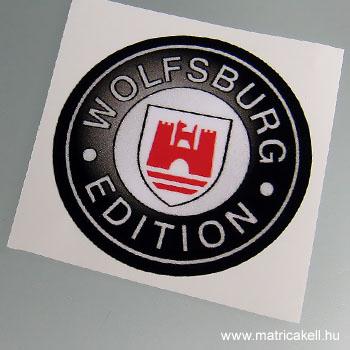 Wolfsburg Edition matrica