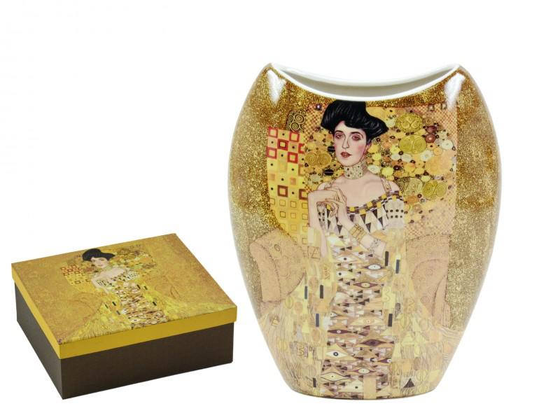 Klimt, Adele mintájú váza