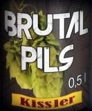 Brutál Pils - 0,5L üveges