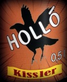 Holló - 0,5L üveges-barna sör