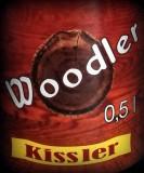 Woodler - 0,5L üveges