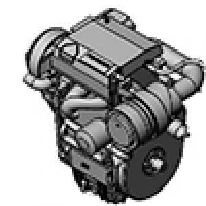 Motor alkatrészek