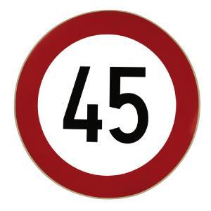 45 matrica
