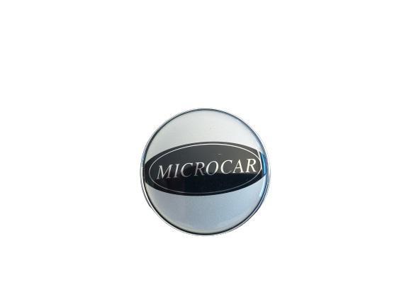 Microcar LOGO alufelnihez