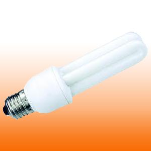 2U kompakt fénycső