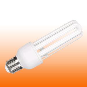 3U kompakt fénycső