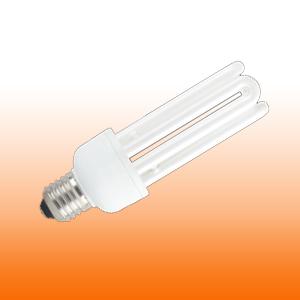 4U kompakt fénycső