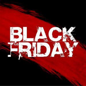 Black Friday 2019.11.29