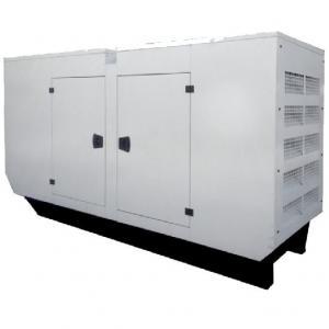 Dízelmotoros áramfejlesztő