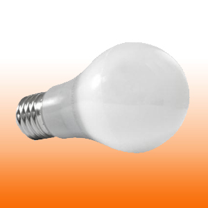 E-27 LED lámpa