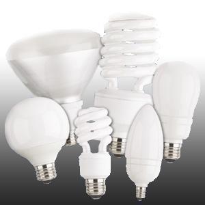 Energiatakarékos kompakt fénycsövek