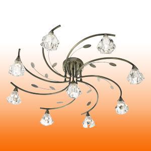 Fali és mennyezeti lámpatestek