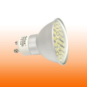 Gu-10 LED lámpa