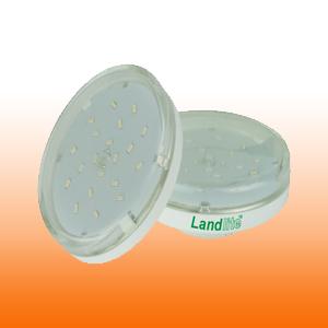 Gx-53 LED lámpa
