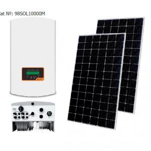 Hálózatra tápláló napelem rendszerek