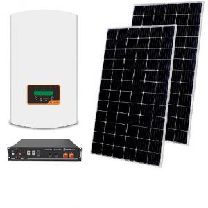 Hibrid napelemes rendszerek