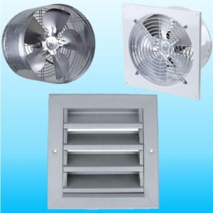 Ipari ventilátor