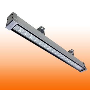 LED Falmosó Lámpatestek