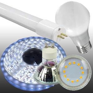 LED fényforrások