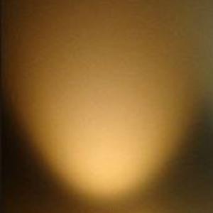 LED lámpa E-27 meleg fehér