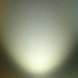 LED lámpa E-27 természetes fehér