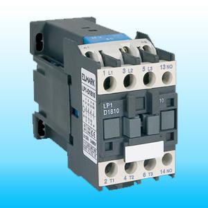 Mágneskapcsoló egyenáram 32A