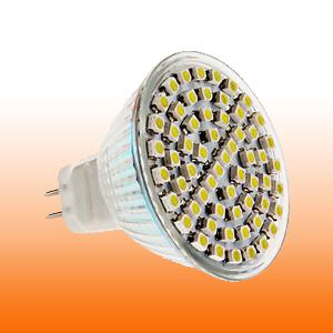MR16 12V LED lámpa