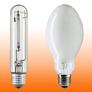 Nátrium és higany lámpák