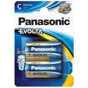 Panasonic elemek