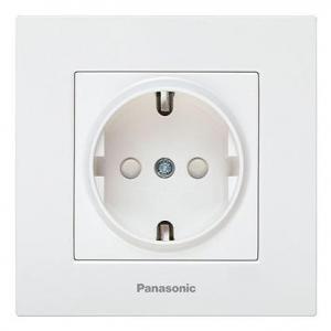 Panasonic Karre Plus fehér