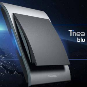 Panasonic Thea Blu