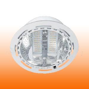 PLC LED fénycsöves mélysugárzók