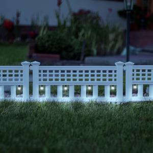 Sorolható kerítések,szegélyek