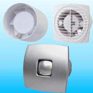 Szellőztető ventilátor