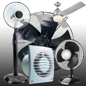 Ventilátorok