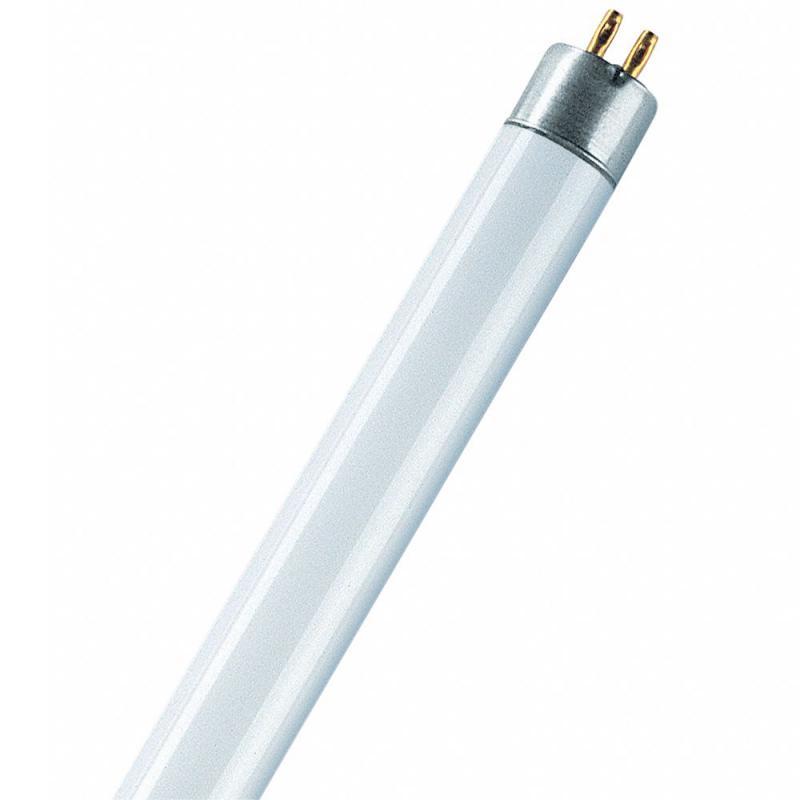 3 sávos fénycső 13W T5 meleg fehér