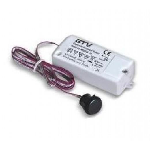Ajtónyitás érzékelő kapcsoló 220V