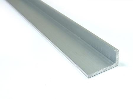 Alumínium L profil LED szalaghoz