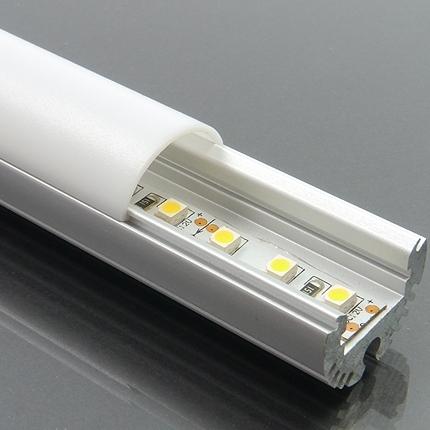 Alumínium profil LED szalaghoz 008