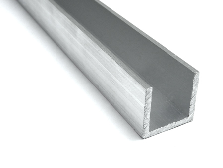 Alumínium U profil LED szalaghoz