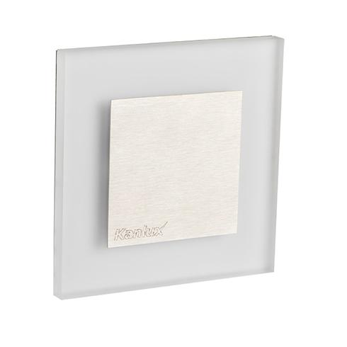 APUS oldalfali dekor LED lámpa 12V/0,8W hideg fehér