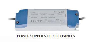 Áramgenerátor LED tápegység 300mA 12W