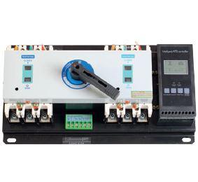 Automatikus tartalékáramkör-kapcsoló rendszer 100A (ATS) beépített kijelző